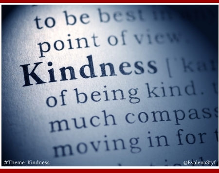 Featured picture: The textbook definition of kindness